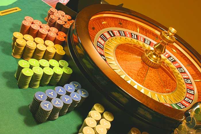 Regles Du Jeu De La Roulette